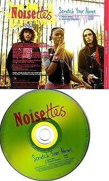 cd noisettes