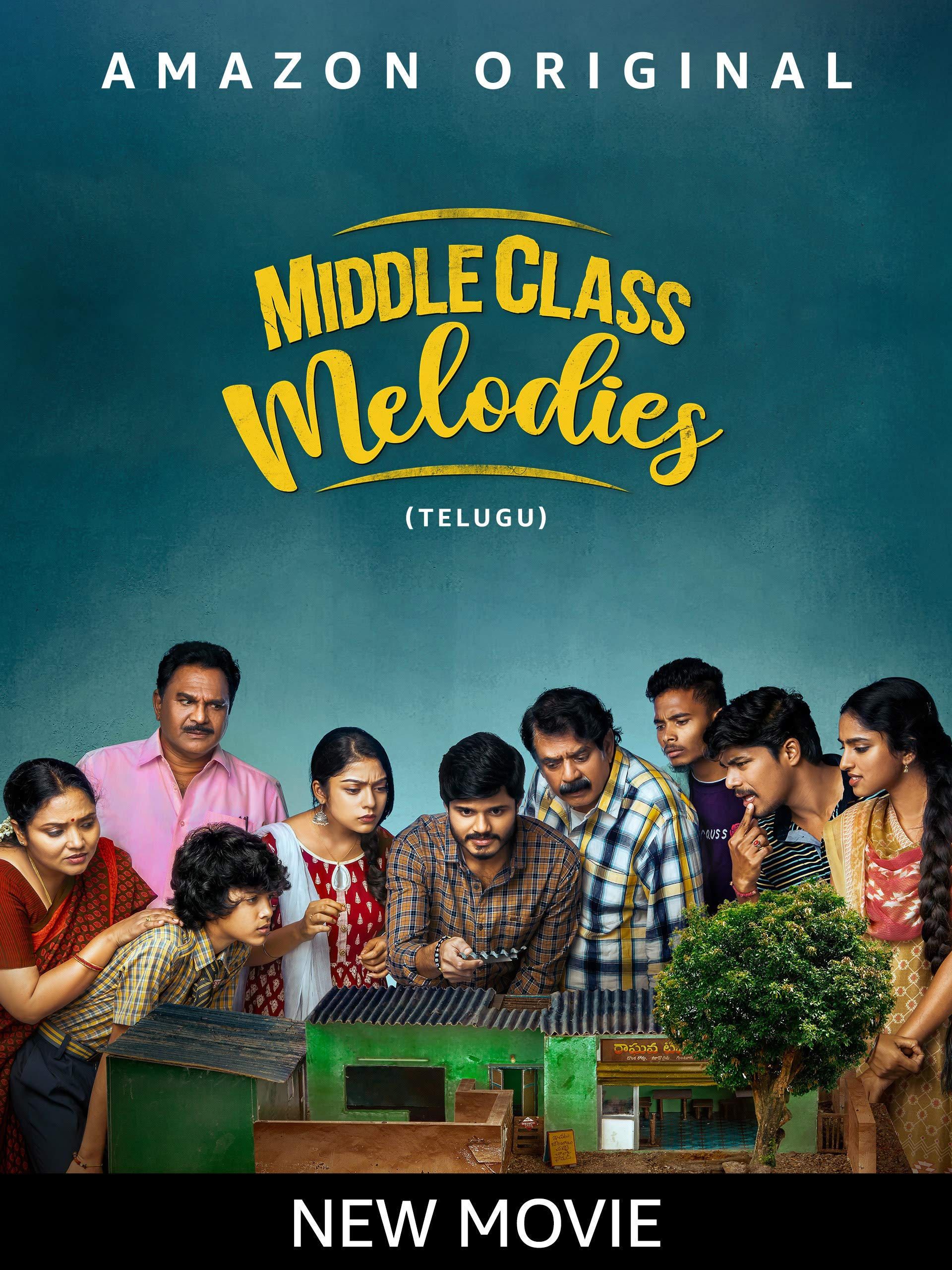 Middle Class Melodies (2020) Dual Audio 480p HDRip x264 ESubs 450MB