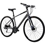 Diamondback Bicycles Insight 3 Complete Performance Hybrid Bike
