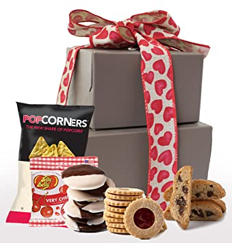 Amazon my sweetheart kosher valentines day gluten free gift kosher valentines day gluten free gift basket gluten free valentine treats negle