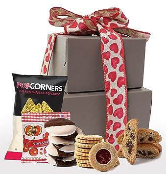 Amazon my sweetheart kosher valentines day gluten free gift kosher valentines day gluten free gift basket gluten free valentine treats negle Images