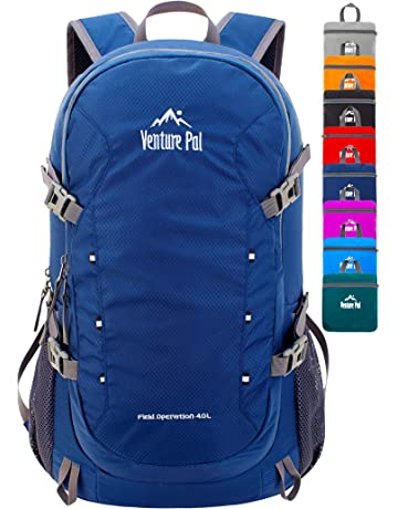 a53eaed55ab99 Venture Pal 40L Lightweight Packable Backpack with Wet Pocket - Durable  Water Resistant Travel Hiking Camping