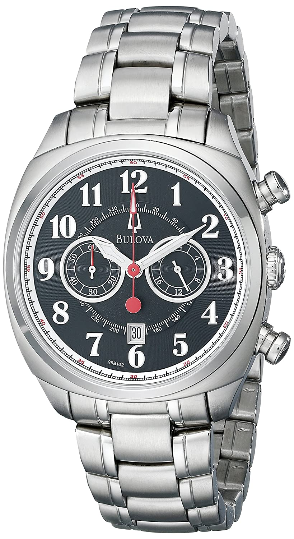 Bulova Men s 96B162 Adventurer Chronograph Watch