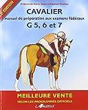 CAVALIER G5, 6 et 7-2è édition
