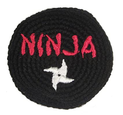 Hacky Sack - Ninja