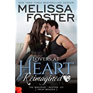 Lovers at Heart, Reimagined (Love in Bloom: The Bradens Book 1)
