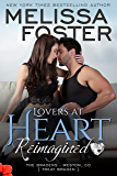 Lovers at Heart, Reimagined (Love in Bloom: The Bradens)