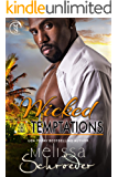 Wicked Temptations (Task Force Hawaii Book 5)