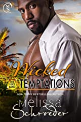 Wicked Temptations (Task Force Hawaii Book 5) Kindle Edition