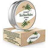 TEA TREE OIL BALM -100% All Natural | Great Antifungal Cream for Soothing Skin Irritations like Eczema, Psoriasis…