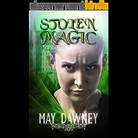 Stolen Magic (The Veil Chronicles Book 3) (English Edition)