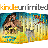 Forever Love: Shifters in Love Romance Collection