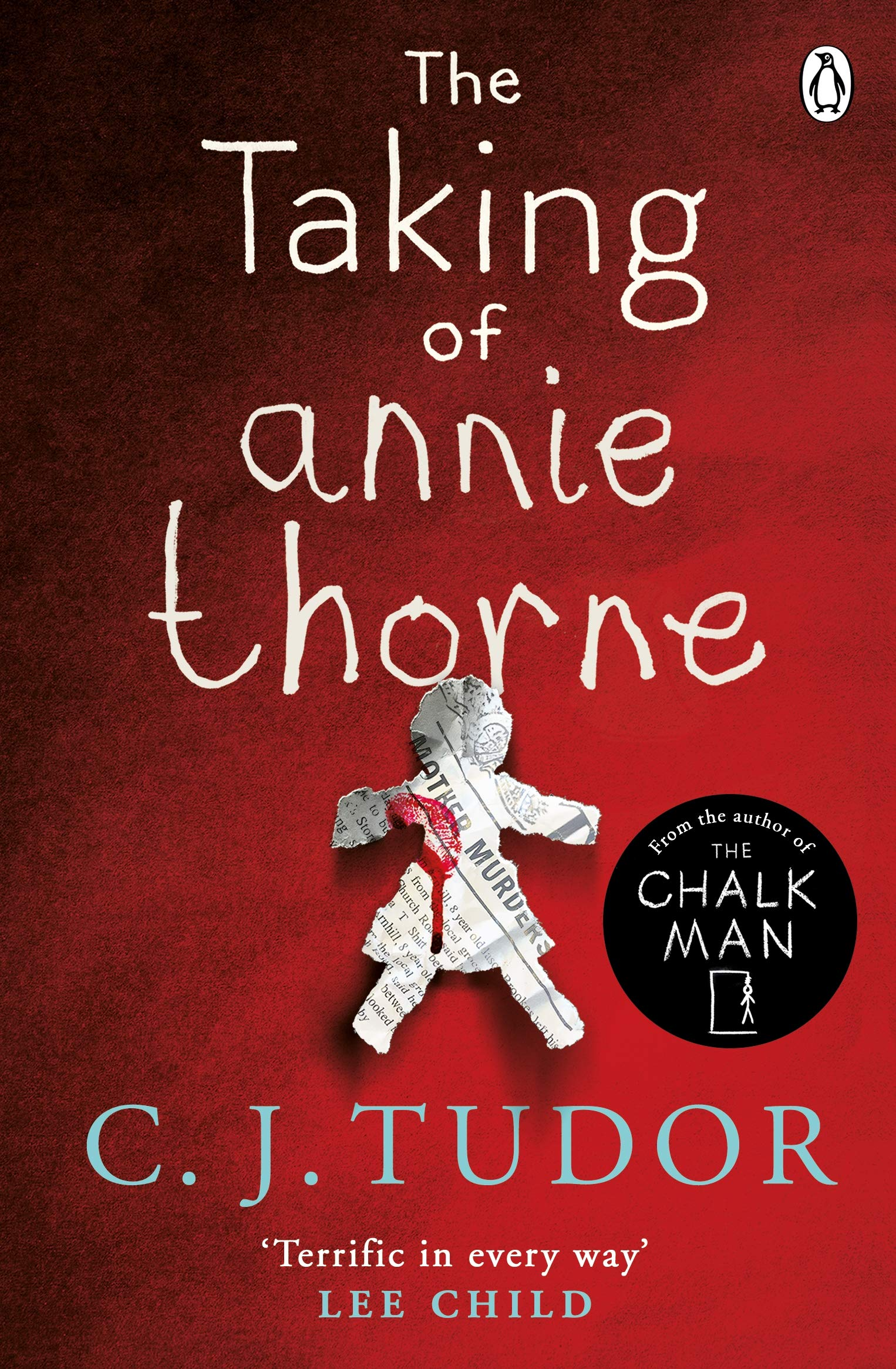 The Taking Of Annie Thorne por C J Tudor