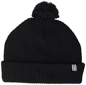 403cd2bcad4e8 adidas Pom Beanie Hat