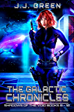 The Galactic Chronicles: Shadows of the Void Books 8 - 10