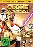 Star Wars: The Clone Wars, Vol. 2: Clone Commandos (Staffel 1)