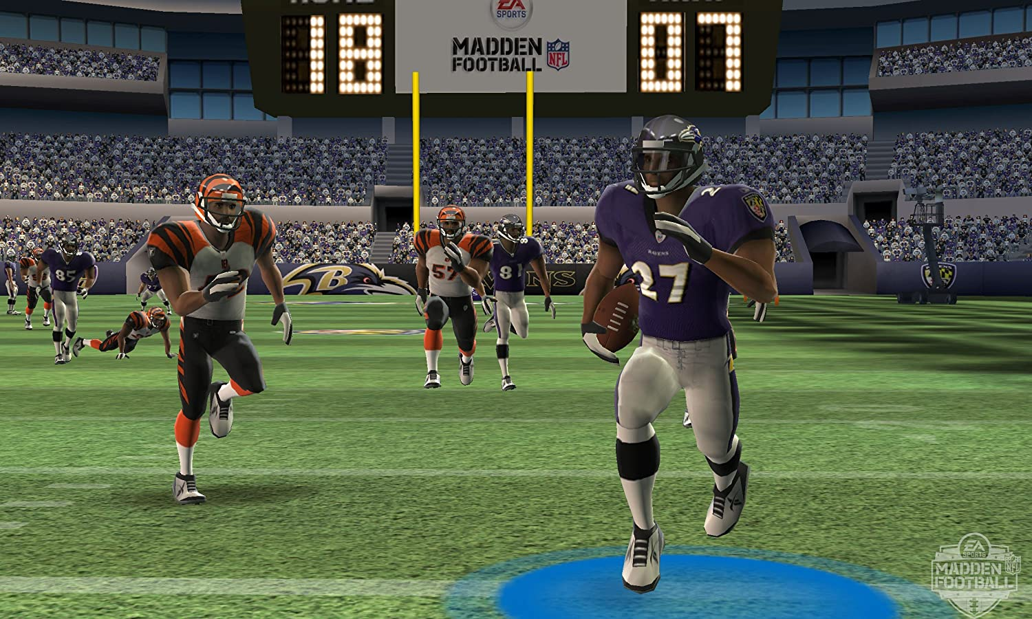 Madden NFL Football game for android