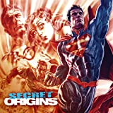 img - for Secret Origins (2014-2015) (Issues) (11 Book Series) book / textbook / text book