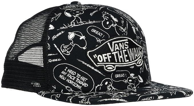 nový koncept nejlevnější hledat nejnovější Vans MN Classic Patch Trucker HAT