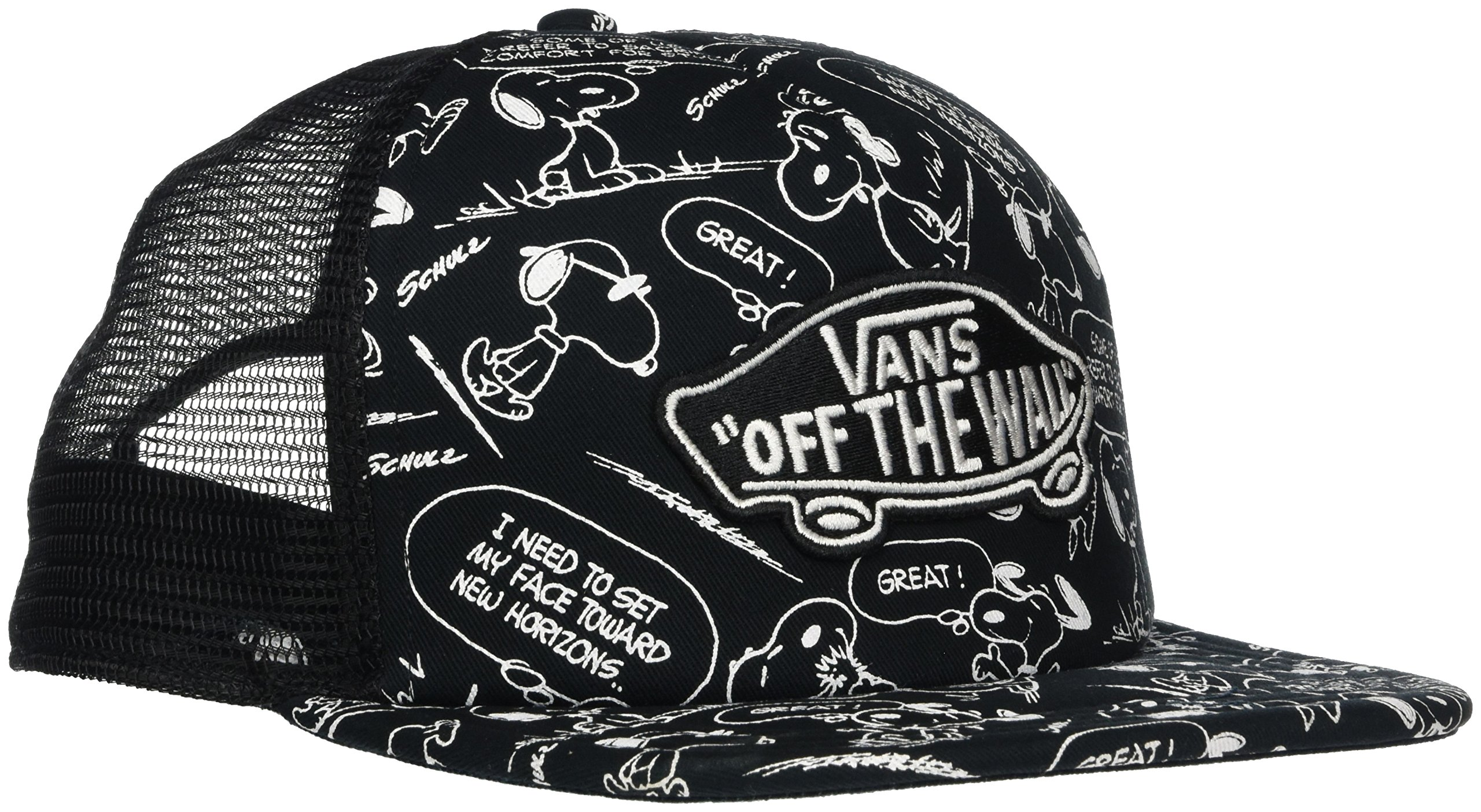 cf6df613335 Vans Court Side Printed Hat RHS-Stars Stripes OS – Swimwear Life