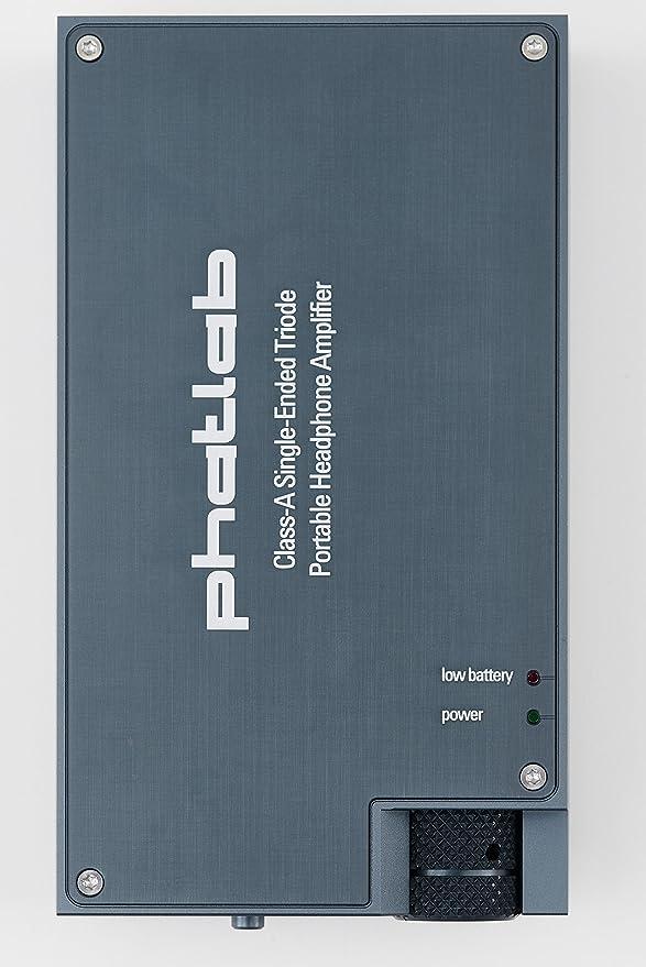 Amazon.com: phatlab Phantasy de audio Amplificador de ...