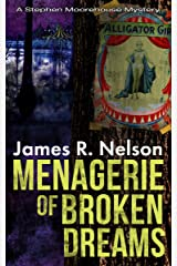 Menagerie of Broken Dreams Kindle Edition