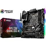 MSI MPG Z390 Gaming Edge AC LGA1151 (Intel 8th...