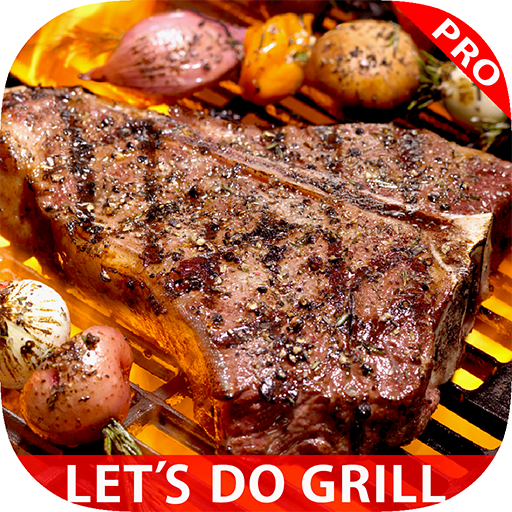 Easy Grilled Recipes Pro - Best Healthy BBQ Grill Dish Menus For Beginners, Let's Cook! (Best Bbq Menu Ideas)