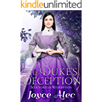 The Duke's Deception (Scoundrels and Redemption Book 1)