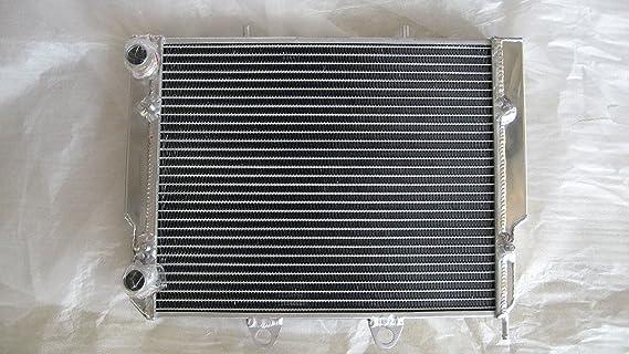 Aluminum Radiator fits for POLARIS RZR800 RZR800S 2007-2011 2008 2009 2010 new