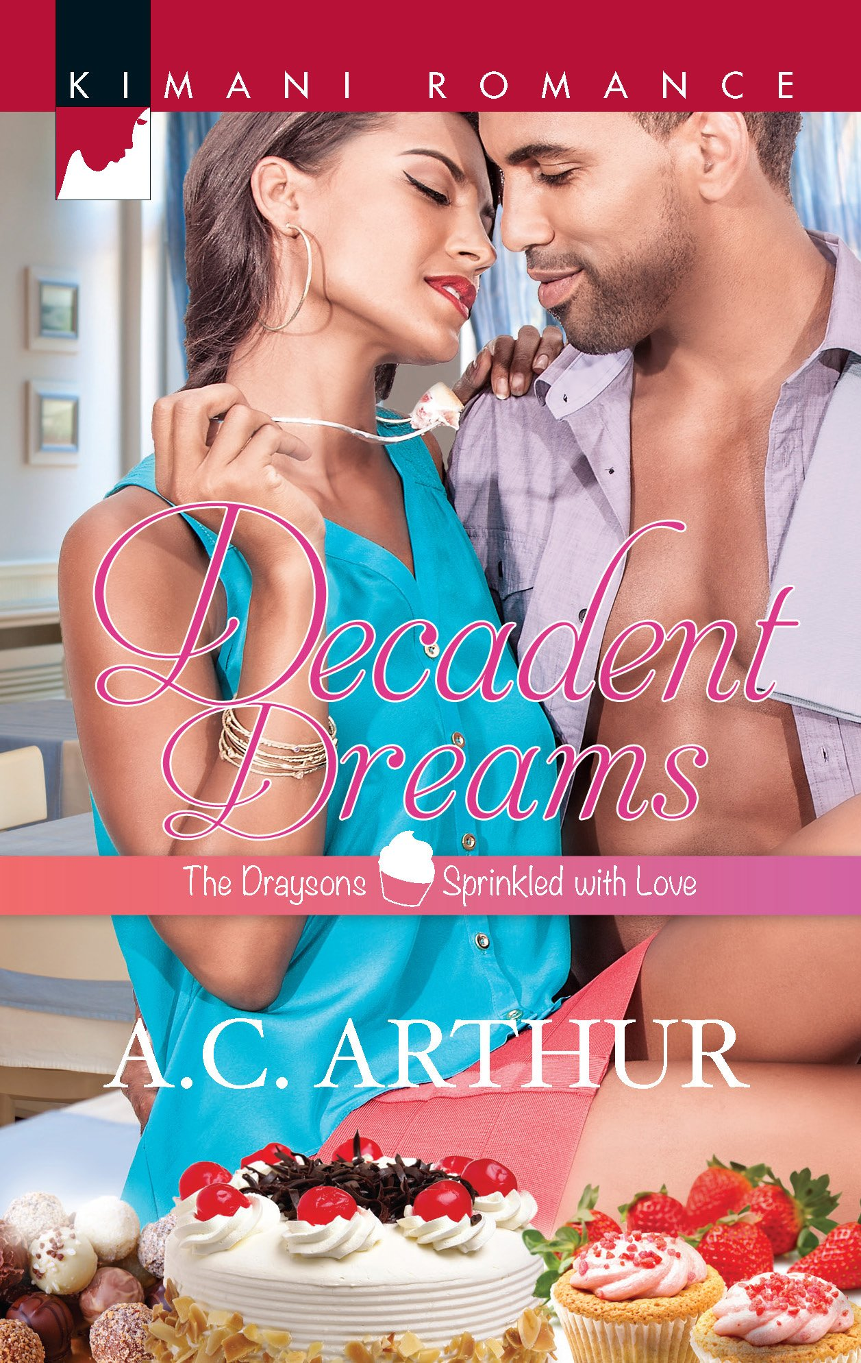 Decadent Dreams (The Draysons: Sprinkled with Love) ebook