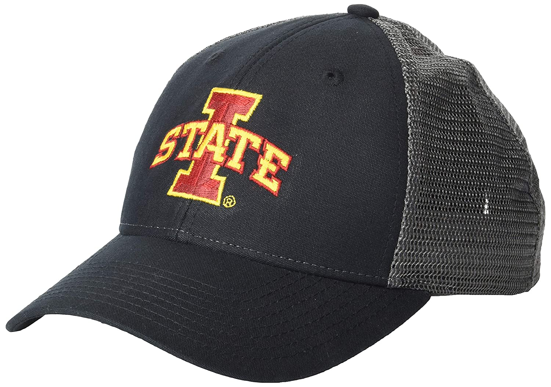 Ouray Sportswear NCAA Unisex-Adult Industrial Mesh Canvas Cap