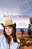 Red Dust Secrets - 3 Book Box Set (Rugged Ranchers 1)