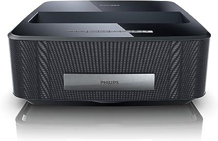 Philips Screeneo HDP1590/F7 Video - Proyector (DLP, WXGA (1280x800 ...