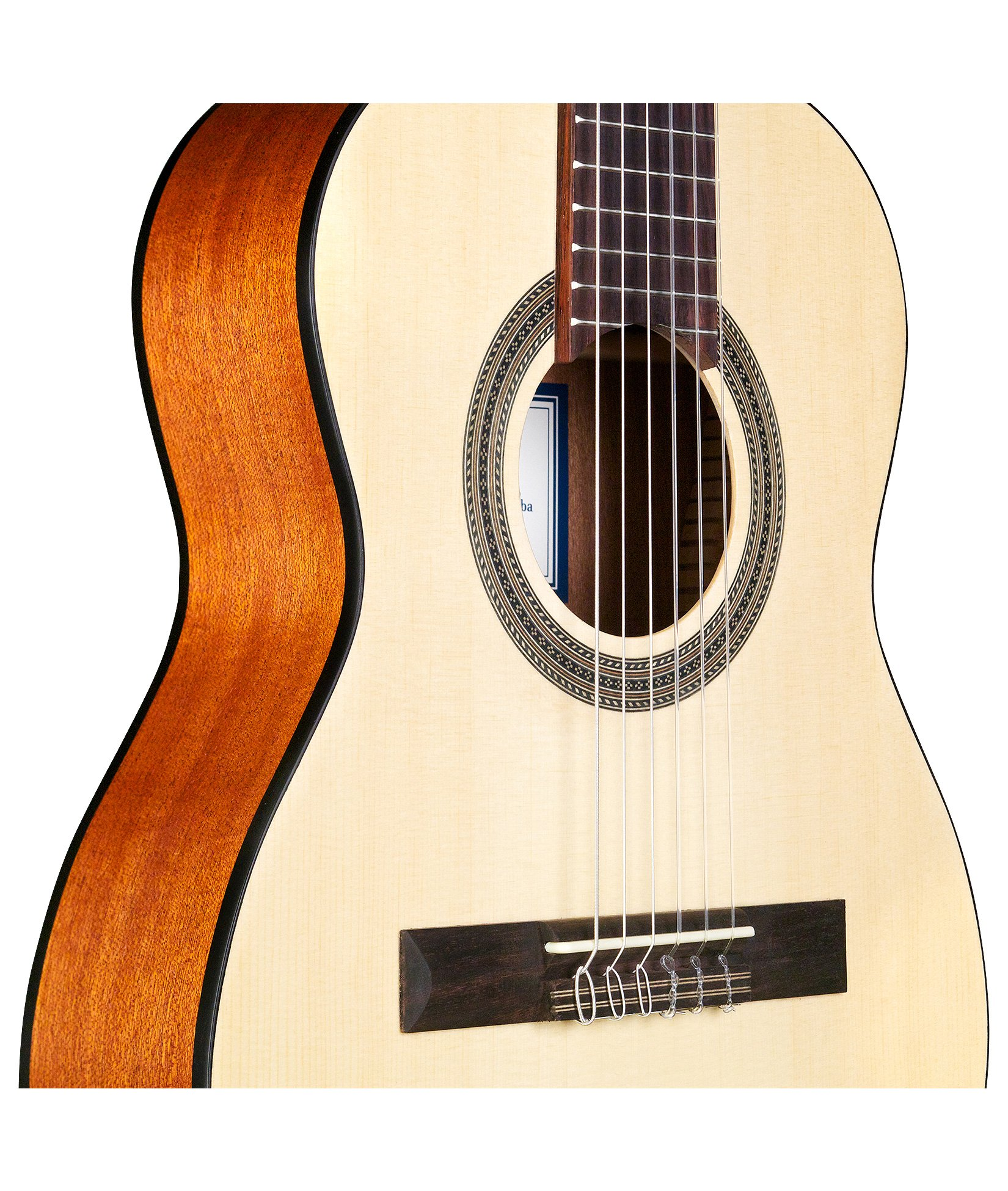 cordoba guitars 6 cordoba c1m 1 4 acoustic nylon string guitar right handed size guitar affinity. Black Bedroom Furniture Sets. Home Design Ideas
