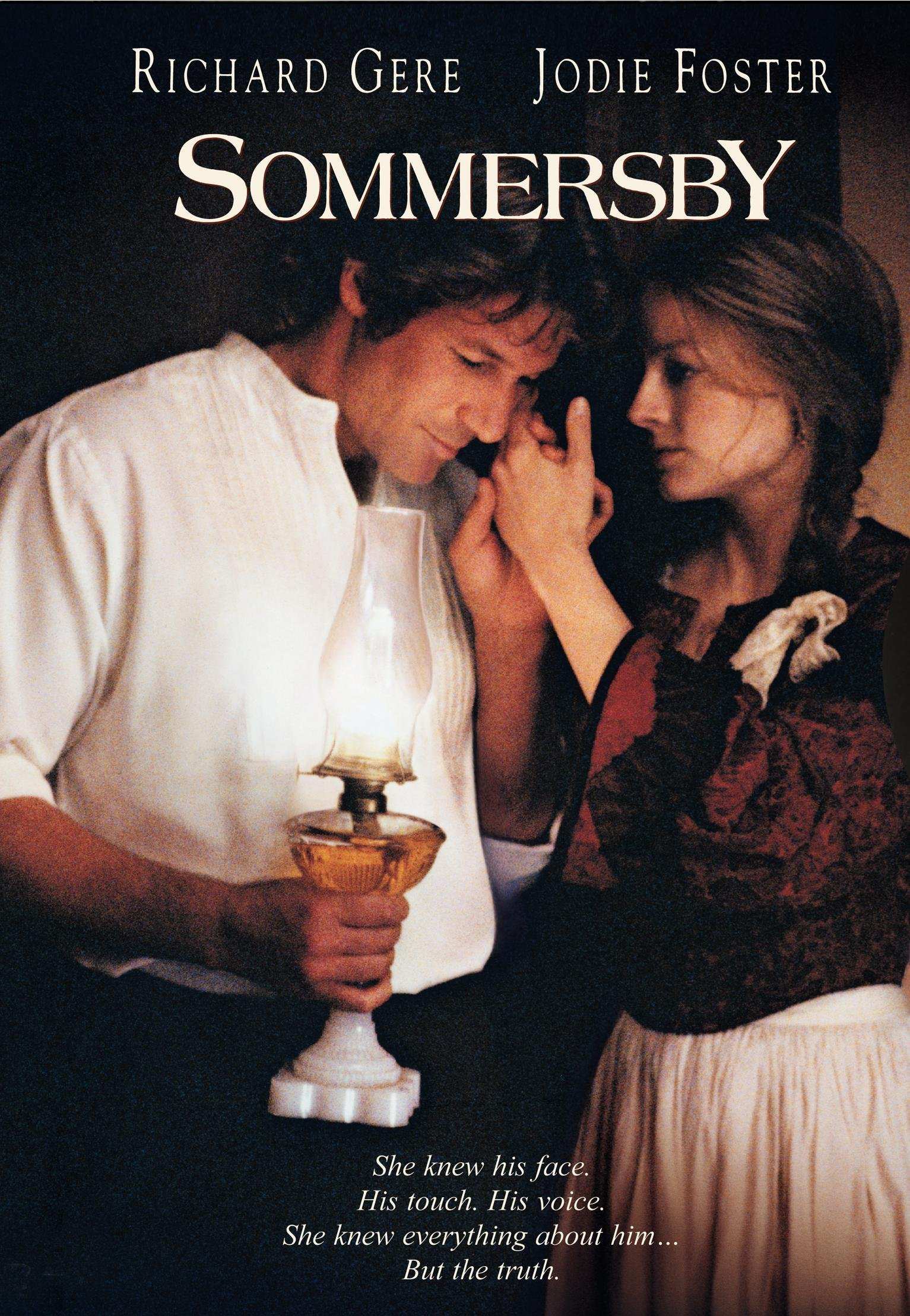 Amazon.com: Sommersby: Richard Gere, Jodie Foster, Bill Pullman, James Earl  Jones: Amazon Digital Services LLC