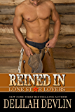 Reined In (Lone Star Lovers Book 7)