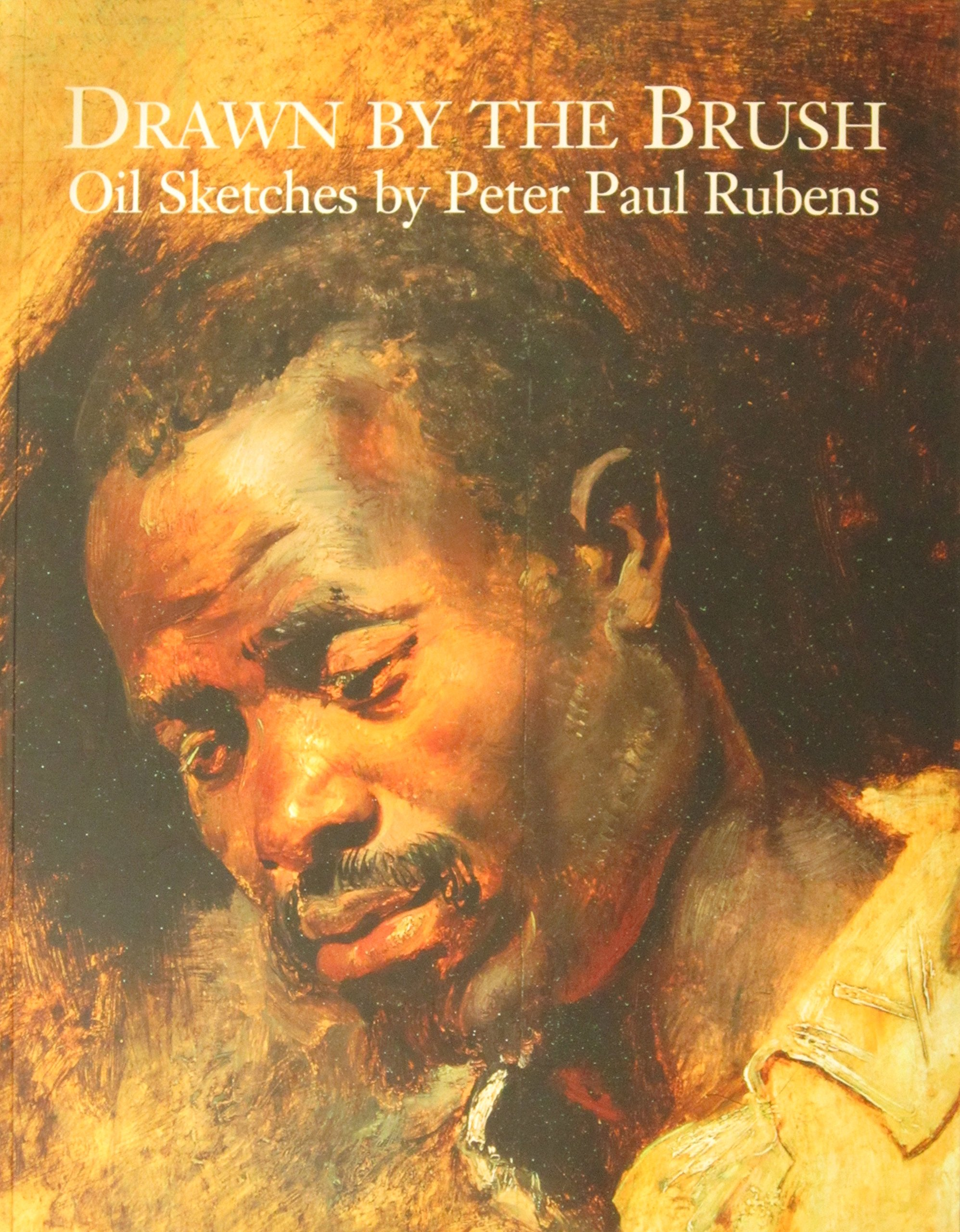 Drawn by the Brush: Oil Sketches by Peter Paul Rubens ebook