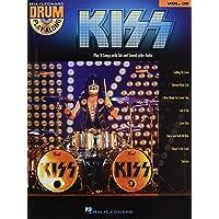 Kiss: Drum Play-Along Volume 39 (Hal Leonard Drum