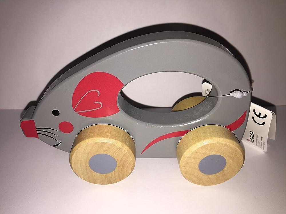 juguete para arrastrar: Amazon.es: Handmade