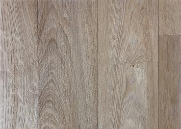 Fußboden Pvc ~ Pvc boden paneele in heller eichen optik mit schaumrücken muster