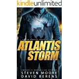 Atlantis Storm: A Ryan Bodean Tropical Thriller