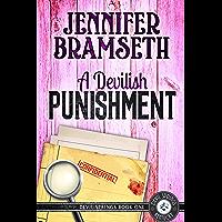 A Devilish Punishment: Devil Springs Cozy Mysteries Book 1 (English Edition)