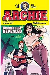 Archie (2015-) #4 Kindle Edition