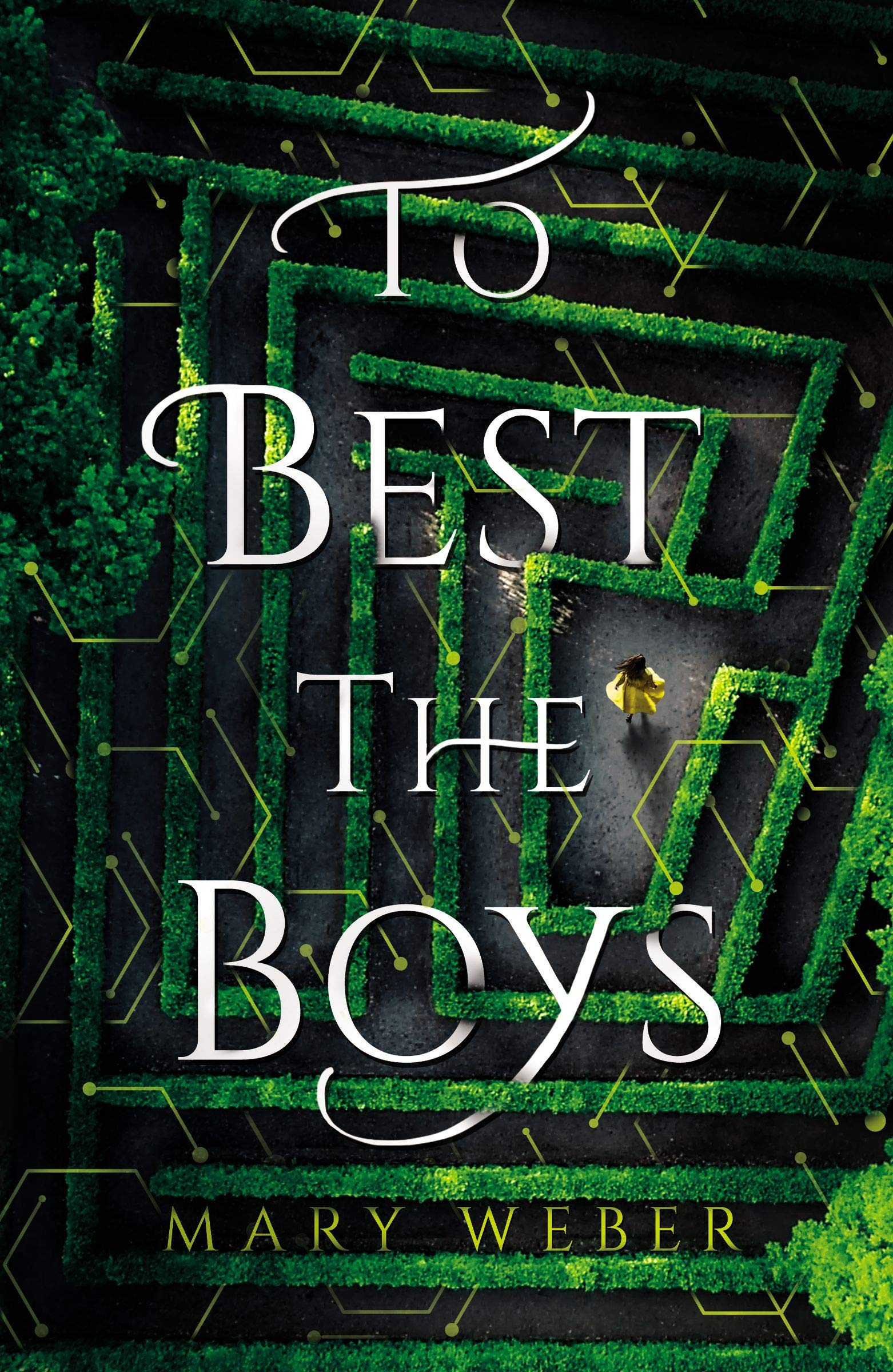 Amazon.com: To Best the Boys (9780718080969): Weber, Mary: Books