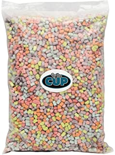 Amazon cereal marshmallows 8 pounds bulk lucky charms assorted dehydrated cereal marshmallow bits 3 lb bulk bag ccuart Images