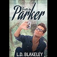 Le profil de Parker (French Edition) book cover