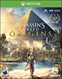 Assasin's Creed: Origins - Standard Edition - XBox One