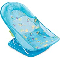 Summer Deluxe Baby Bather, Blue, 1 Count