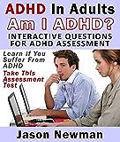 adhd workbook for adults pdf